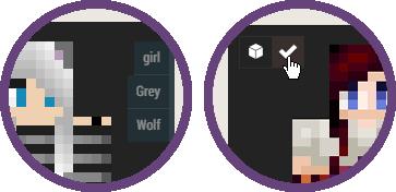 minecraft beta skins